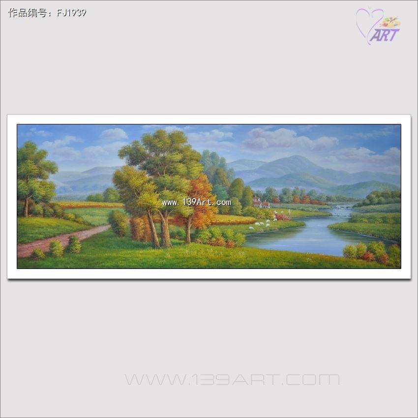 风景图片1000x160